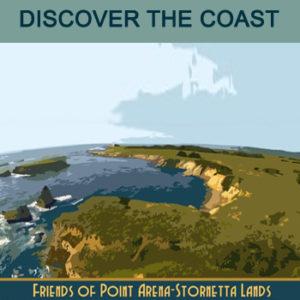 discover the coast