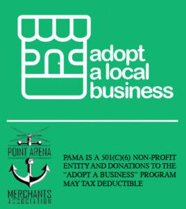 adopt a business